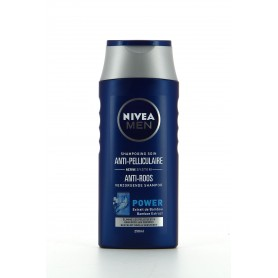 NIVEA - LOT DE 6 SHAMPOING ANTI-PELLICULAIRE POWER - 6x250ML
