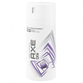 Axe - Lot de 6 Deo body spray - 150ml Full Control dry