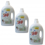 SKIP - LOT DE 2 LESSIVES LIQUIDES ALOE VERA 1,6L - 2X32 LAVAGES